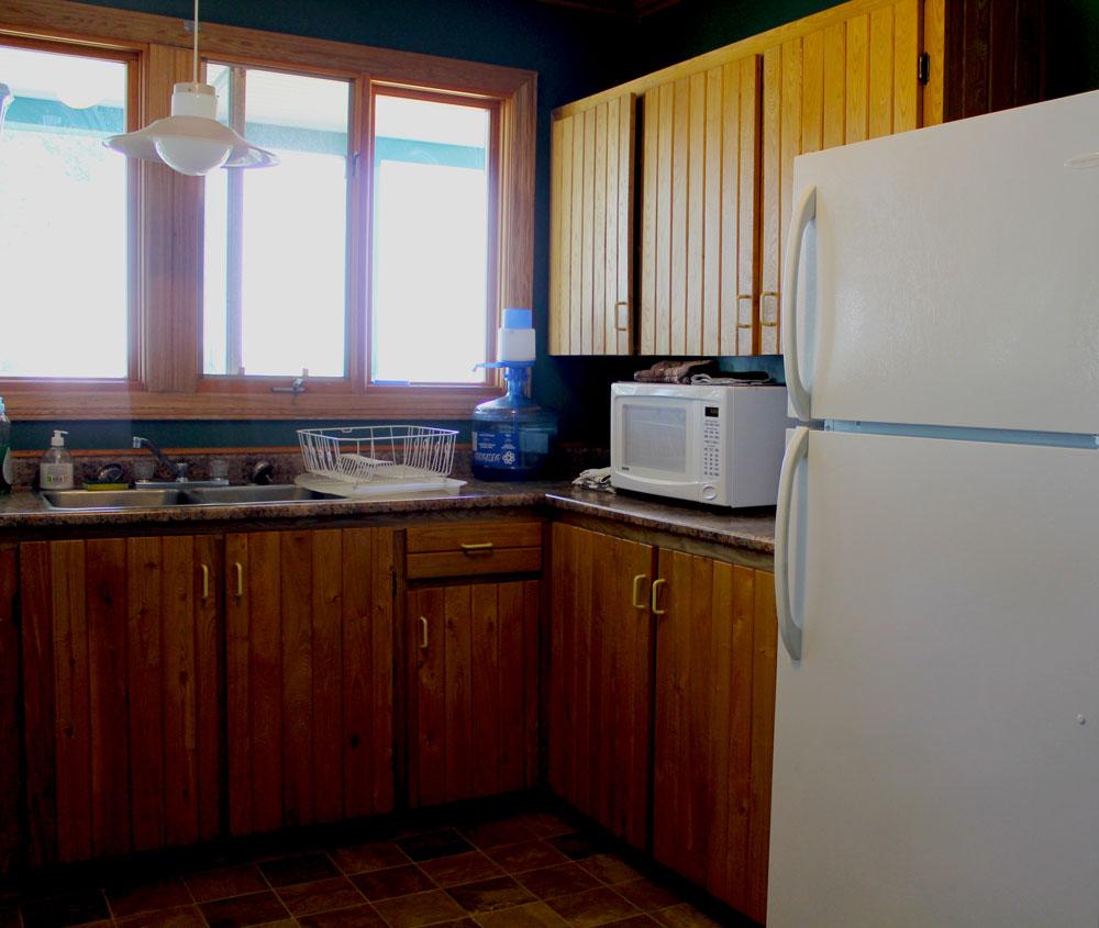 Ontario Park Bungalow Blog: Top Cabin Rentals Ontario :: Sunset Point Minaki